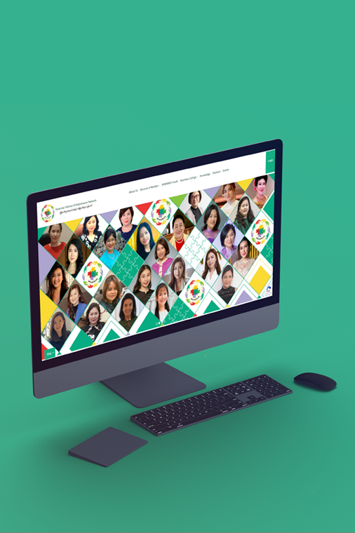 digital marketing agency in yangon