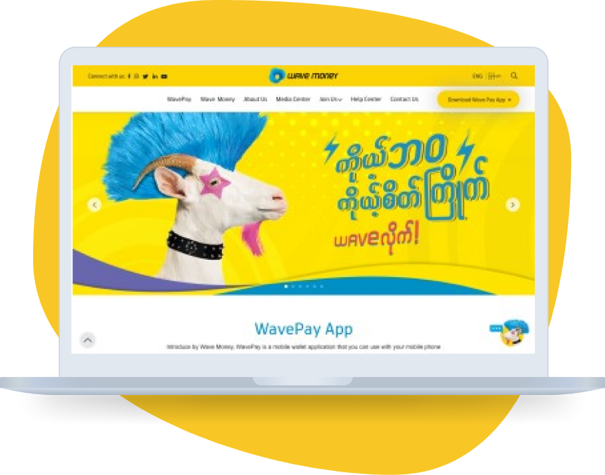 digital marketing agency myanmar